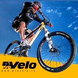 Magazin ProVelo biciclete