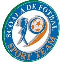 Scoala de fotbal Sport Team